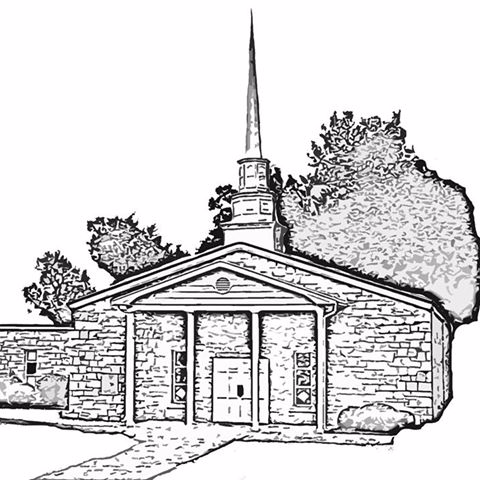 Crooked Run Baptist logo